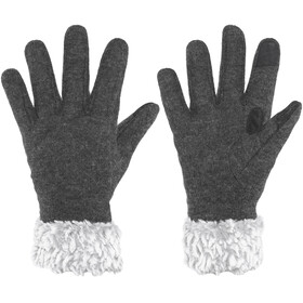 VAUDE Tinshan III Gloves Women black
